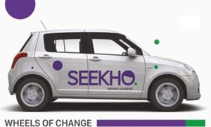 Seekho the right way