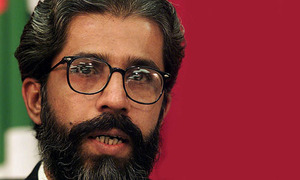عمران فاروق قتل کیس: ویڈیو لنک پر بیان ریکارڈ کرنے کیلئے ایف آئی اے کی درخواست منظور