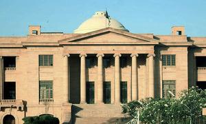 سندھ ہائیکورٹ کا پولیس ریکارڈ آفس میں 'چہرے کے شناختی نظام' کی تنصیب کا حکم