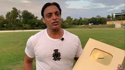 Shoaib Akhtar makes it to YouTube Rewind 2019
