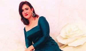 علی ظفر کی اہلیہ نے پہلی بار شوہر پر'جنسی ہراسانی' کے الزام پر خاموشی توڑ دی