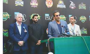 All stakeholders, ex-players hail PCB's decision to hold entire PSL in Pakistan