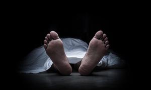 بھارت میں زندہ جلائی گئی ریپ کی متاثرہ لڑکی دم توڑ گئی