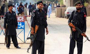 ایف اے ٹی ایف کے تحت ایکشن پلان پر عملدرآمد کی رپورٹ جمع