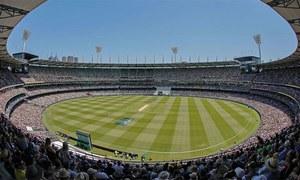 خراب وکٹ کے سبب ویسٹرن آسٹریلیا اور وکٹوریہ کے درمیان پہلے دن کا کھیل منسوخ