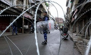 Resolution in US Congress seeks end to repression in occupied Kashmir