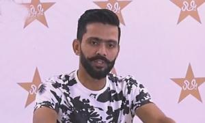 Feelings for upcoming Sri Lanka Tests similar to debut: Fawad Alam