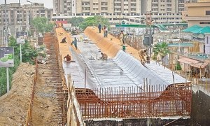 ACE alleges Rs1bn graft in two more mega projects in Lahore