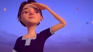 Sharmeen Obaid's short film Sitara wins big at the LA Animation Festival 2019