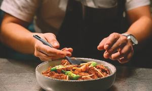 Simplifying a chef's life
