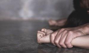 پولیس کی غفلت کے باعث طالبہ کے گینگ ریپ کی ویڈیو وائرل