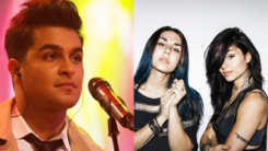 Asim Azhar and American EDM duo Krewella are coming out with a new song