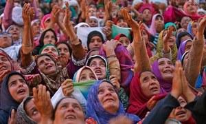 سال 2019: بھارت میں اقلیتوں کیلئے خوف و تشدد کی علامت کا ایک اور برس