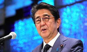 Japan PM planning to cancel trip to India over security fears: reports