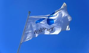 Norway telecom operator Telenor snubs Huawei for 5G network