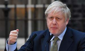 Let the Brexit healing begin, Johnson pledges after commanding election victory