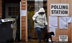 بریانی نہ دھاندلی، بطور پاکستانی برطانوی انتخابات کو بہت منفرد پایا
