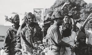 HISTORY: THE FALL OF DHAKA FROM BIHARI EYES