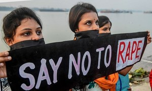 7 years after Delhi gang rape, brutal India attacks continue