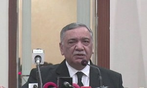 Lessons should be learned from fall of Dhaka, APS tragedy: Chief Justice Khosa