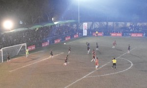A football tournament in KP offers hope for the future