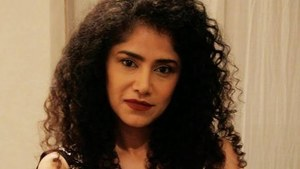 Angeline Malik is starring in a Hollywood movie about forced child marriages