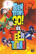 Movie review: Teen Titans Go! Vs Teen Titans