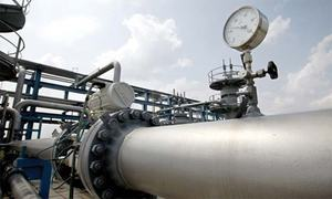Gas supply to Punjab industry halted