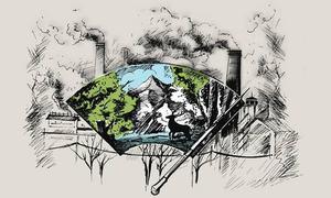 2019 میں ماحولیاتی منظرنامہ - دیوار کیا گری مرے کچے مکان کی!