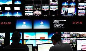 وزارت داخلہ نے اپنے عملے کو میڈیا پر آنے سے روک دیا