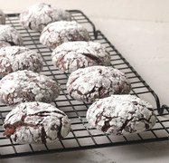 EPICURIOUS: COOKIES FOR CHRISTMAS
