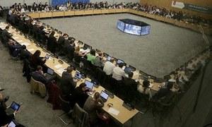 پاکستان کو ایکشن پلان پر عملدرآمد کی رپورٹ پر ایف اے ٹی ایف کا جواب موصول