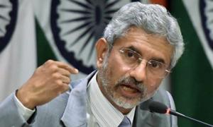امریکی قانون سازوں کی کانگریس پر دباؤ ڈالنے کی بھارتی کوشش پر تنقید