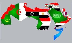 سال 2019ء: مشرق وسطیٰ میں اس سال بھی کوئی بہتری نہیں آئی