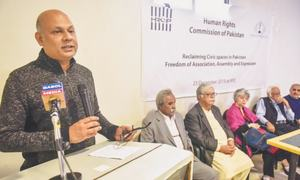 Universities become less 'public' because of curbs on discussion, moot told