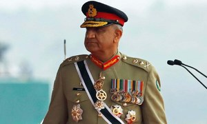 Govt 'undecided' about means to grant extension to COAS