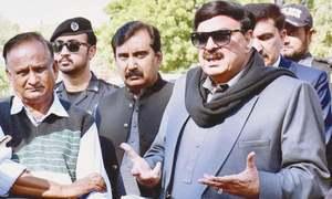 Rashid to welcome Bilawal in Pindi