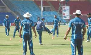 Babar-led Central Punjab red-hot favourites in final against Northern