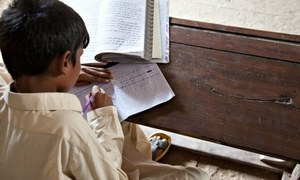 This platform is aiming to break barriers to education in Pakistan. Here's how