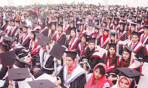 Girl students top in all KU faculties
