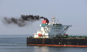 New fuel, emission standards for shipping from January