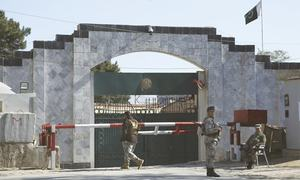Pakistan to restore Kabul embassy services today