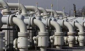 حکومت کا آئندہ ہفتے صنعتوں کیلئے گیس سپلائی بحال کرنے کا فیصلہ