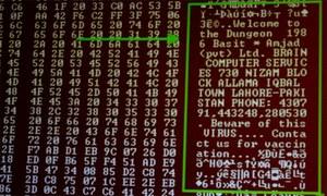 2 پاکستانیوں نے کس طرح دنیا کے پہلے کمپیوٹر وائرس کو تیار کیا؟