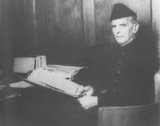 Jinnah's forgotten precept