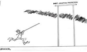 Cartoon: 31 December, 2019