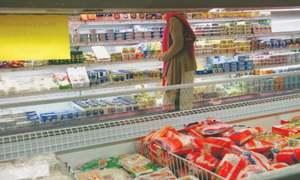Provinces agree on uniform standards for packaged food