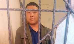 کراچی: ٹریفک پولیس اہلکار پر تشدد کرنے والا چینی باشندہ گرفتار