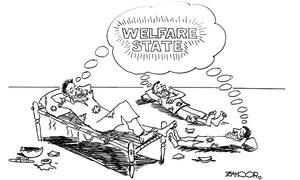Cartoon: 3 January, 2020