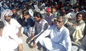Gwadar fishermen warn of 'jail bharo movement'
